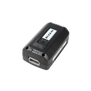 Cortasetos a Batería Oleo-Mac HC 200 Li-Ion