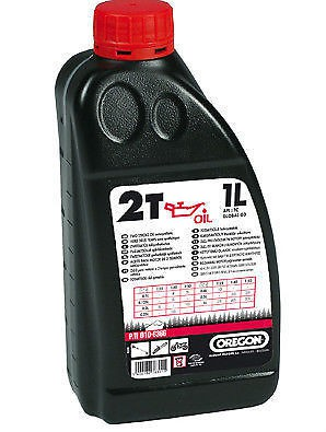 Aceite para mezcla Oregón de 1 litro