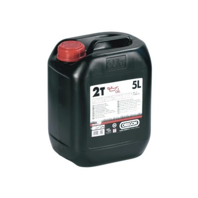 Aceite para mezcla Oregón de 5 Litros