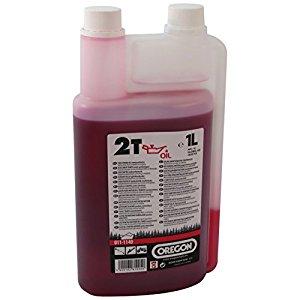 Aceite para mezcal Oregón con dosificador de 1 Litro.