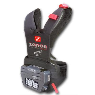 Batería Drive  500 S Zanon