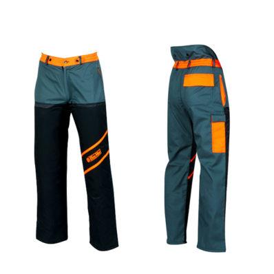Pantalón Profesional para desbrozadora