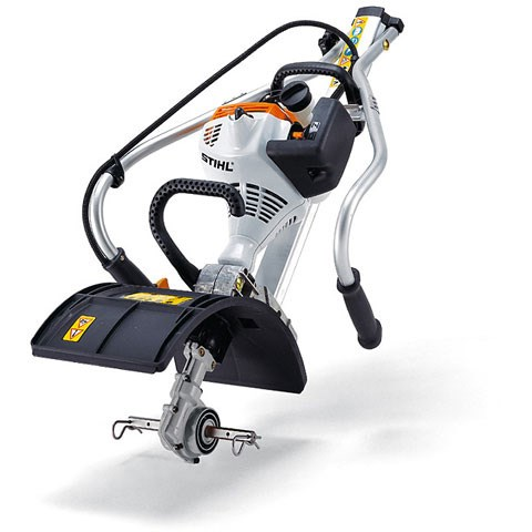 Cepilladora de cesped artificial Stihl MM56