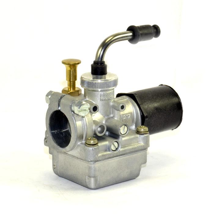 Carburador Motocultor motor Minsel 100 y 150