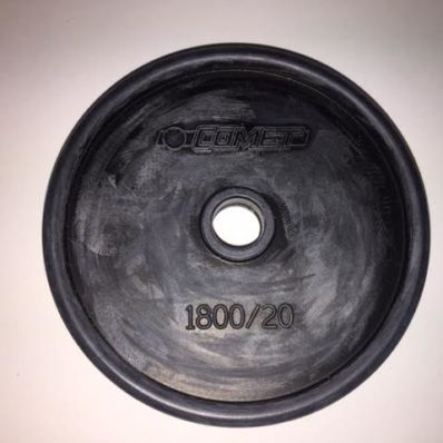 Membrana presión MC 25 COMET