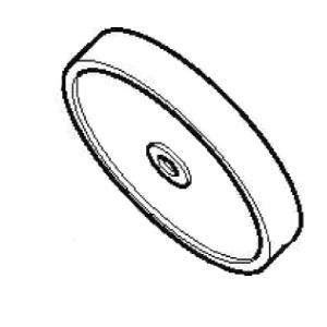 Membrana presión Hobbi (Inmovili Pompe)