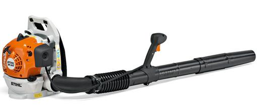 Sopladora de espalda BR200 Stihl