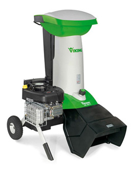 Biotrituradora Viking GB460C