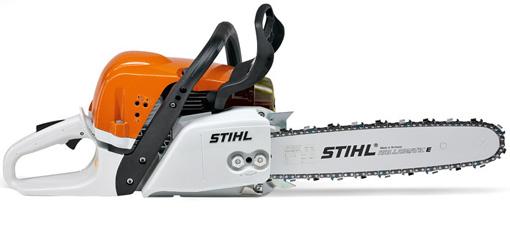 Motosierra Stihl MS 391