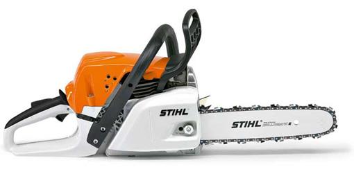 Motosierra STihl MS 231