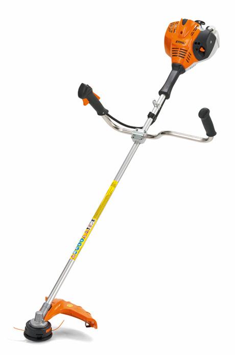 Desbrozadora Stihl FS 70 C-E