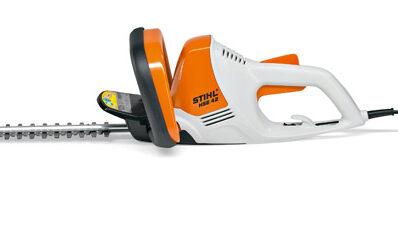 Cortasetos eléctrico Stihl HSE 42