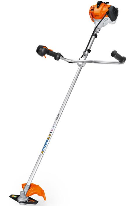 Desbrozadora Stihl FS 94 C-E