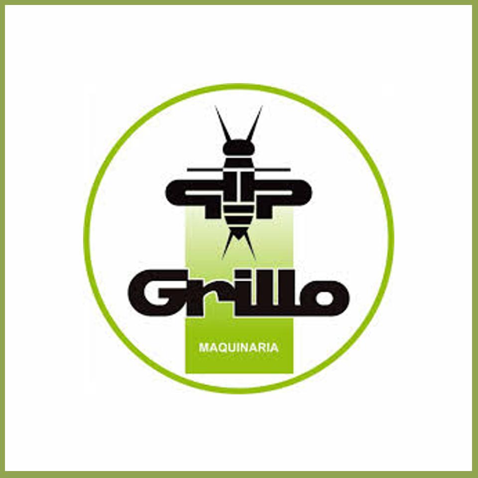 Maquinaria Grillo Jardines